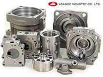 Asagoe Technology