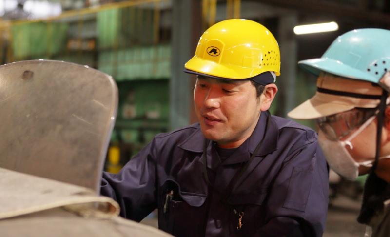 Fábrica de Mitsu – Fábrica II Equipamentos  de precisão