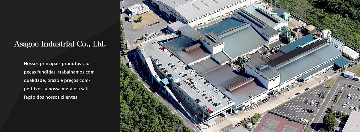 Asagoe Industrial Co., Ltd.
