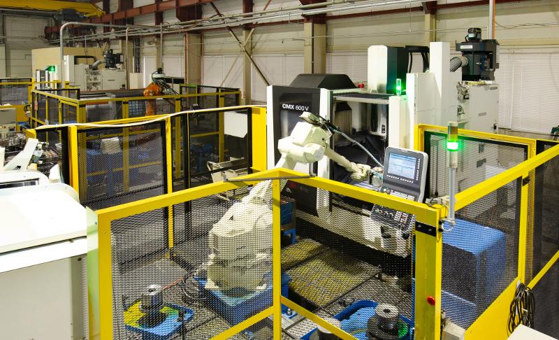 精機第三工場